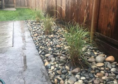 Landscaping Garden wall designs